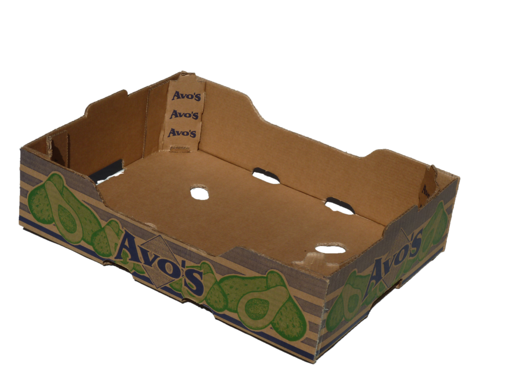 Miscellaneous cartons